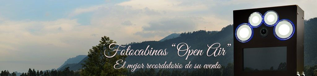 Alquiler de fotocabinas y photobooths para eventos - Iglesias