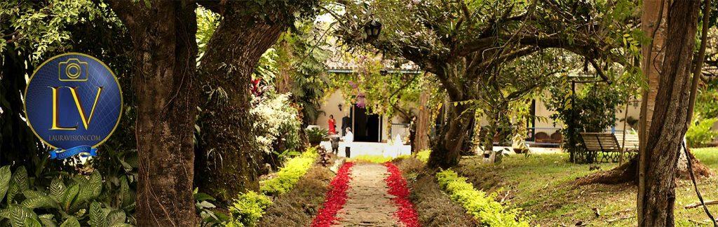 Clubes para bodas cerca de Bogotá EL Bosque (Silvania)