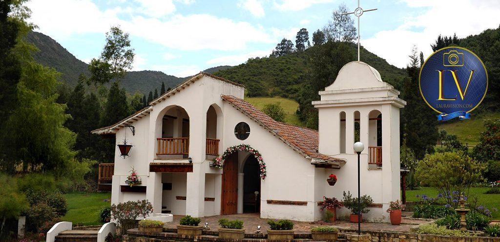 Hacienda Casa del Lago