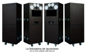 Photobooth de lauravision