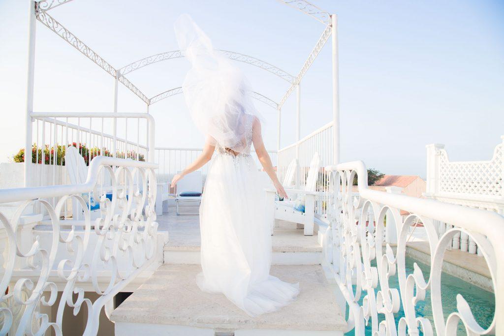 Fotografia de bodas en bogotá