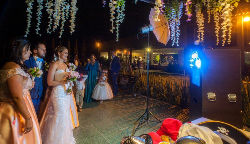 Alquiler de fotocabinas para bodas en haciendas por Bogota Tabio Subachoque Hacienda Salamanca