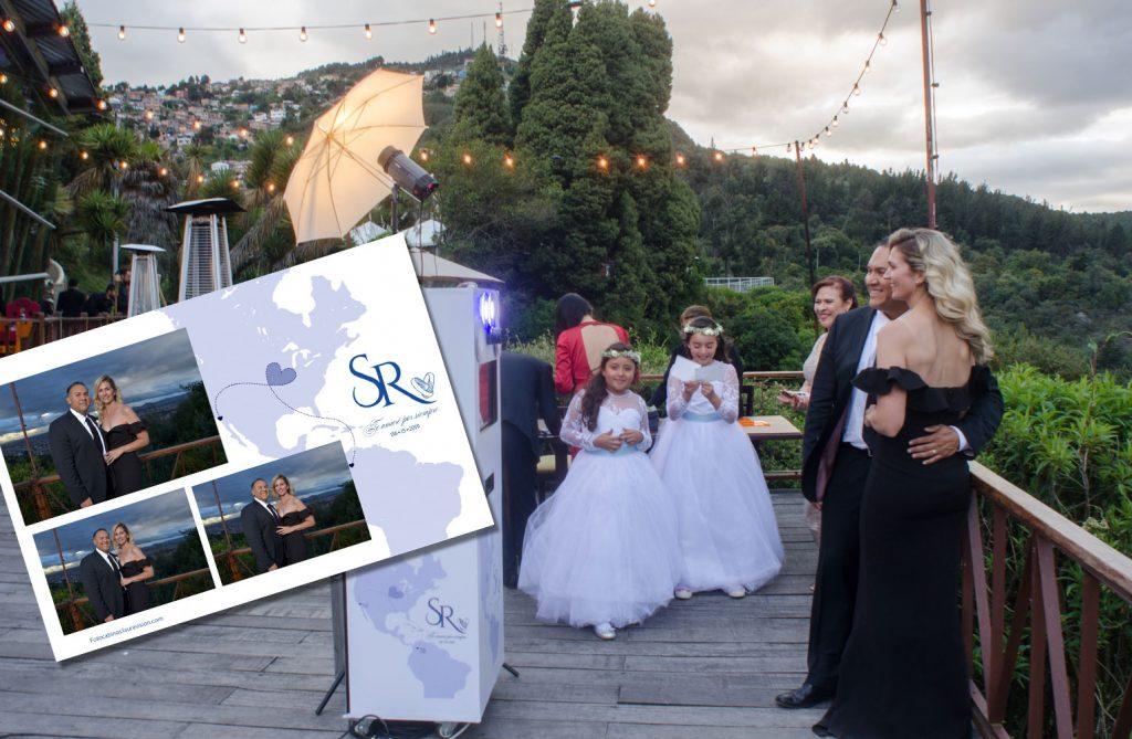 fotocabinas para bodas
